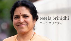 Neela Srinidhi| ニーラ スリニディ
