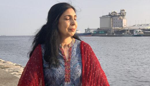 #8|Mind & Body ~調和とバランスのために~|Nalini Toshniwal