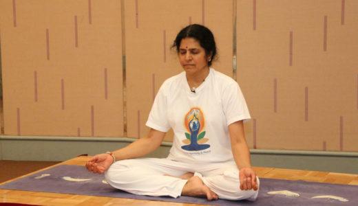#1|OM CHANTING|Neela Srinidhi|ニーラ スリニディ