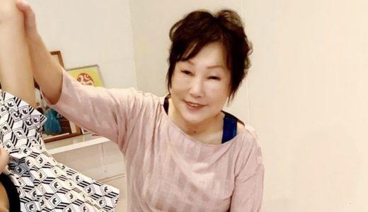 #6|心と体を整えるヨガ|山本正子|Masako Yamamoto