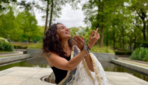 #13|Bollywood dance|ボリウッドダンス|ABUNDANCE