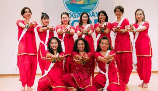 #11|Bollywood dance|ボリウッドダンス|ABUNDANCE